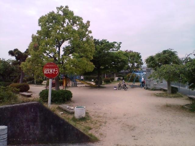 石井城公園