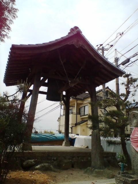 道隆寺鐘楼